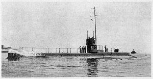 HMS E7