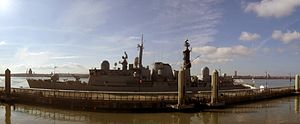HMS Liverpool at Liverpool March 01 2012.jpg