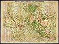 HUA-210073-Kaart van een deel van de provincie Utrecht met de steden Utrecht en Amersfoort de Utrechtse Heuvelrug en het VechtgebiedNB Met linksboven de legenda .jpg