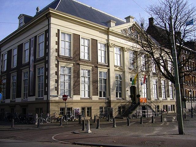 Haags Historisch Museum museum and gallery in The Hague, The ...: www.tripwolf.com/en/guide/show/276734/Netherlands/Den-Haag/Haags...