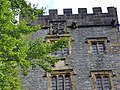 Haddon Hall, Bakewell, UK - panoramio (3).jpg