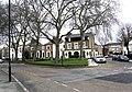 Haggerston, The 'Duke of Wellington', Stonebridge Common - geograph.org.uk - 1728986.jpg