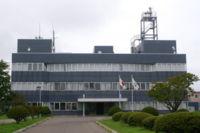 Hakodate Marine Observatory (Hokkaido, Japan)