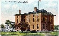 Hale Building, Keene State College, Keene, NH (2867335733).jpg