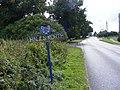 Halesworth Town Sign - geograph.org.uk - 979108.jpg