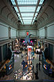 Hall of oceans - smithsonian natural history.JPG