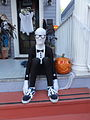 Halloween Morph Man on the Porch in New Orleans.jpg