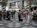 Hamamatsu Yukata Festival 2007 - panoramio.jpg