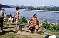 Hammond Slides Moscow Sunbathers.jpg