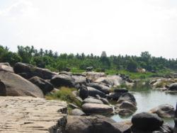 Near Hampi