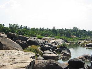 Deccan Plateau - Near Hampi, Karnataka