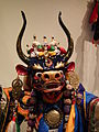 Hamtdaa Mongolian Arts Culture Masks - 0032 (5567910775).jpg