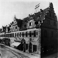 Hanau Neustadt - Haus zum Goldenen Schwan.png