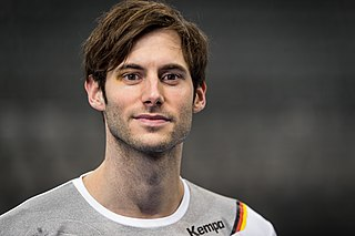 Handball Germany Nationalteam 2018 18161