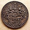 Hans Reinhardt, medaglia di Johann Friedrich di sassonia, 1535, 02 verso.JPG