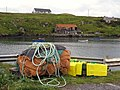 Harbour, Scalpay - geograph.org.uk - 492038.jpg