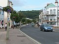 Harbour Road, Seaton, looking east - geograph.org.uk - 1390078.jpg