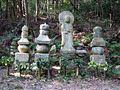 Harima The Akamatu Graveyard 01.jpg