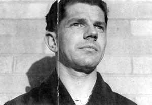 Ern Malley - Harold Stewart, 1944