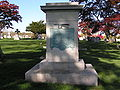 Harriet Quimby Monument 2010.JPG
