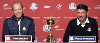 2020 Ryder Cup Standings.2020 Ryder Cup Wikipedia