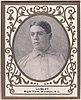 Harry Lumley, Brooklyn Superbas, baseball card portrait LCCN2007683733.jpg