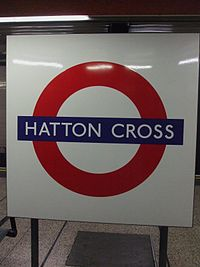 Hatton Cross stn roundel.JPG