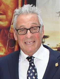 Hawk Koch American film producer