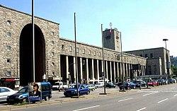 Stuttgart Hauptbahnhof (2004)