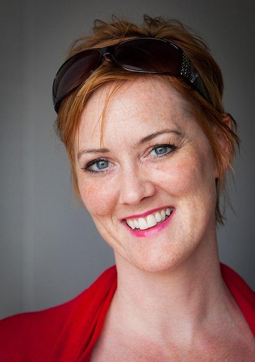 Heather Brooke Harmon — Википедия биография   Wikipedia