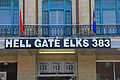 Hell Gate Elks 383 - Sign in Missoula, Montana.jpg