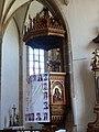 Hellmonsödt Pfarrkirche - Kanzel 1.jpg