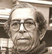 Albert Helman (Foto: Michiel van Kempen)