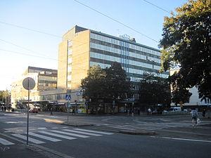 Helsingin Urheilutalo