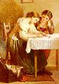 Henri Lejeune - Love letter.jpg