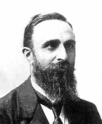 Padé approximant - Henri Padé.