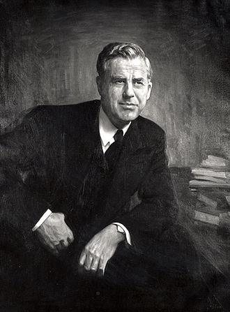 Henry A. Wallace - Secretary of Commerce Henry Wallace