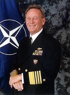 Henry G. Ulrich III