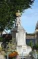 Hermanville sur Mer - Le Monument aux morts.jpg