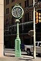 Hertzberg clock san antonio 2014.jpg