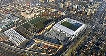 Hidegkuti Nándor Stadium aerial.jpg