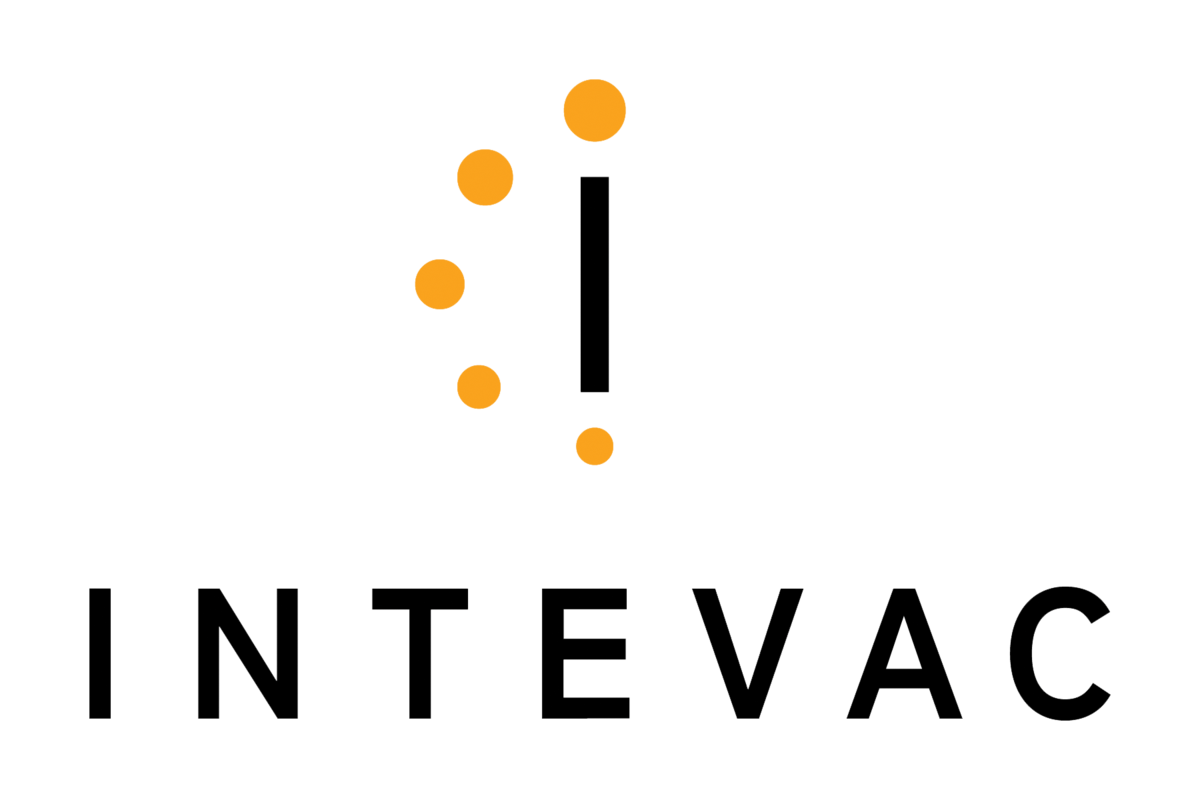 Intevac logo