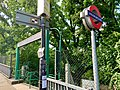 Highgate stairs at Archway Road 2020.jpg