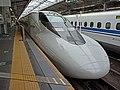Hikari Rail Star , 新幹線 ひかり レールスター - panoramio.jpg