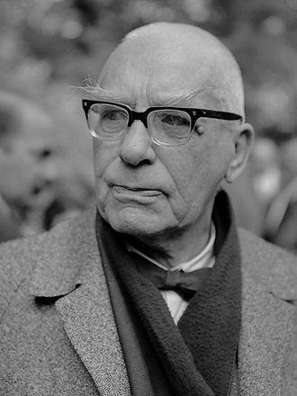 Hildo Krop - Hildo Krop (1964)