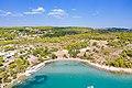 Hinitsa Beach in Porto Heli, Greece (48759843178).jpg