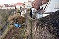 Hirschenweg, Stadtmauer Rothenburg ob der Tauber 20180216 001.jpg