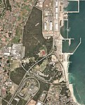 Hitachi Seaside Park Aerial photograph.2012.jpg