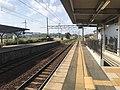 Hitara station viewing North.jpg