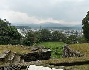 Kumamoto Prefecture - Hitoyoshi